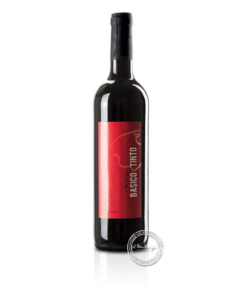 Der Mallorquiner Tinto, Vino Tinto 2019, 0,75-l-Flasche