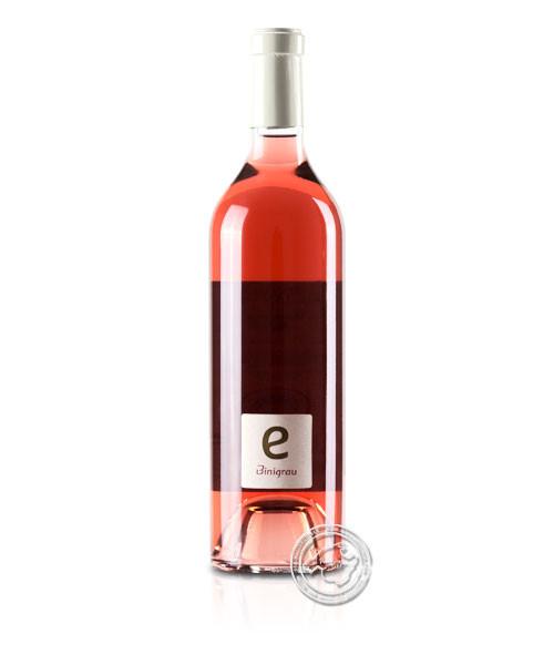 Binigrau E-Rosat, Vino Rosado 2020, 0,75-l-Flasche