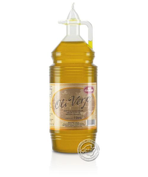 Oli d´oliva Oli Verjo intenso virgen extra, 1-l-Flasche