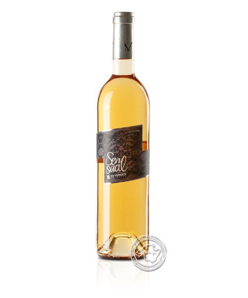 Sensual, Vino Rosado 2018, 0,75-l-Flasche