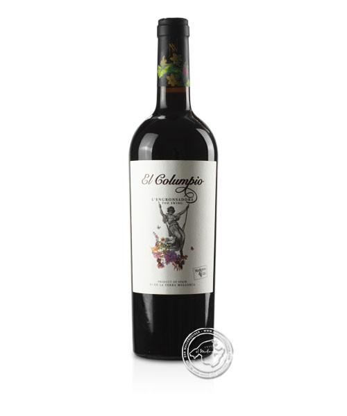 El Columpio Negre, Vino Tinto 2018, 0,75-l-Flasche