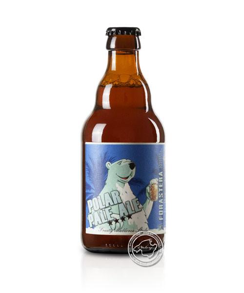 Polar Pale Ale, 0,33-l-Flasche