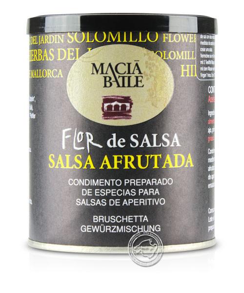 Macia Batle Salsa Afrutado, 100 g
