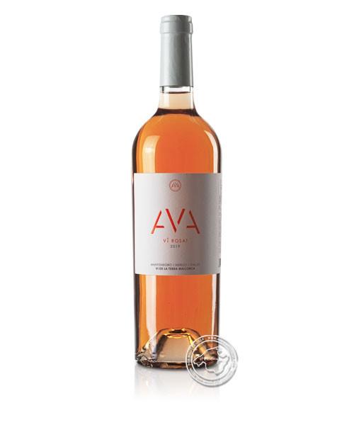 AVA Vins Rosat, Vino Rosado 2020, 0,75-l- Flasche
