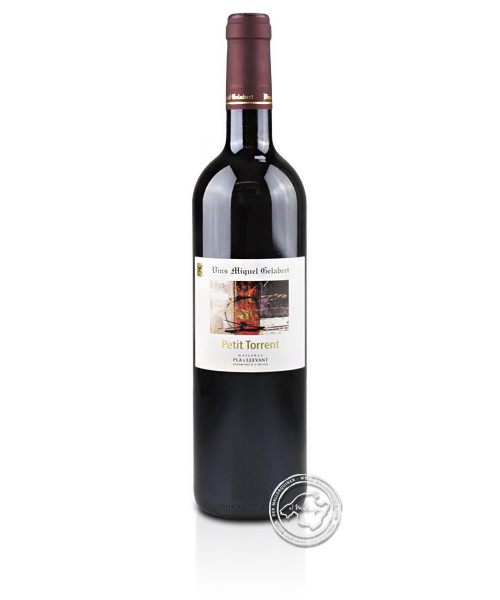 Miquel Gelabert Petit Torrent, Vino Tinto 2015, 0,75-l-Flasche