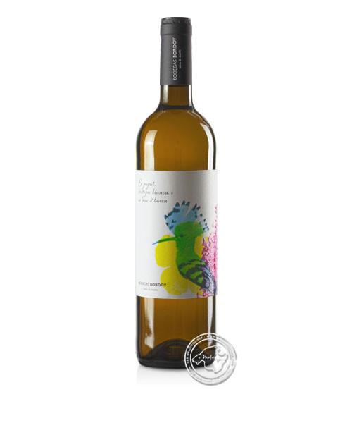Es Puput, Vino Blanco 2018, 0,75-l-Flasche