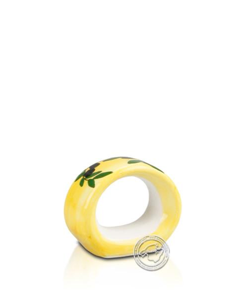 Serviettenring Olivendekor