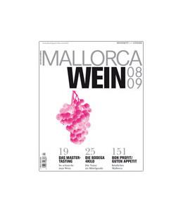 Mallorca Wein 0809 Der Standardweinführer für Mallorca