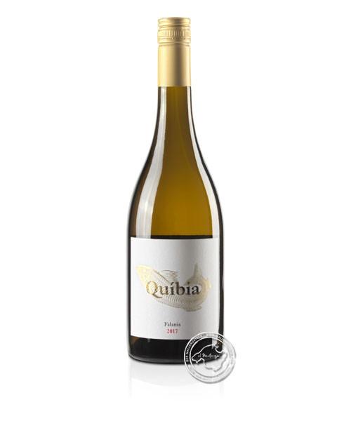 Quìbia, Vino Blanco 2019, 0,75-l-Flasche