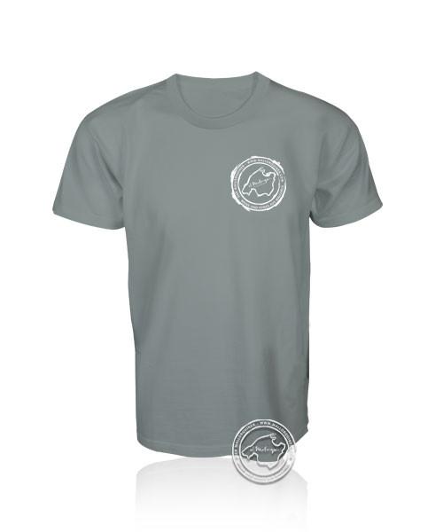 Der Mallorquiner T-Shirt grau