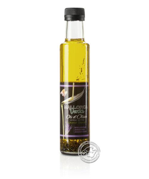 Oli herbes medit. botella, 0,2-l-Flasche