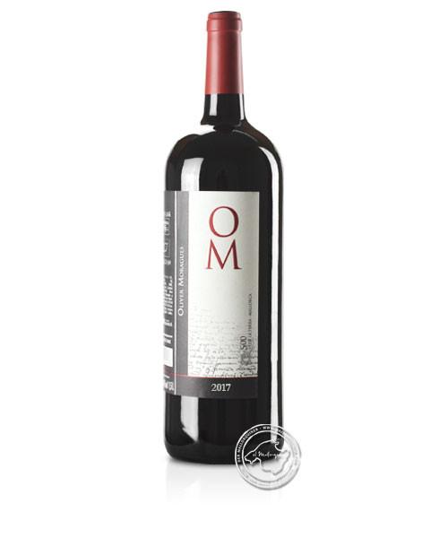 Oliver Moragues OM 500 Tinto Magnum, Vino Tinto 2019, 1,5-l-Flasche