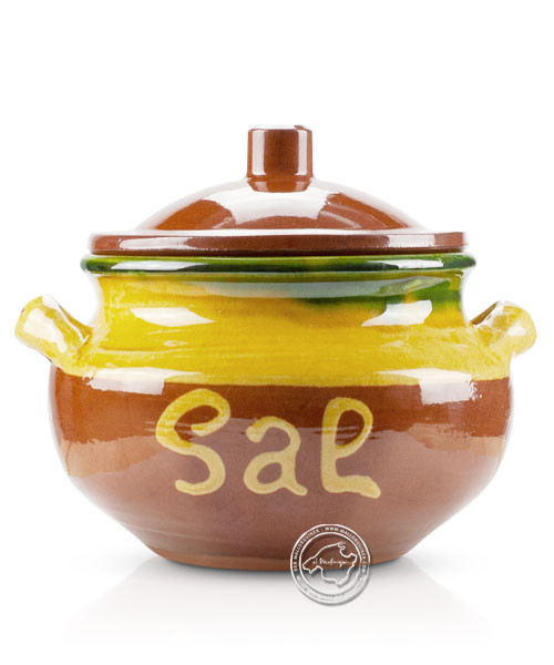 Salztopf 14 x 13 cm, je Stück
