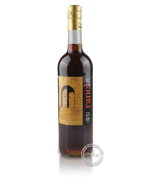 Ca´n Novell Ranci, Vino Blanco