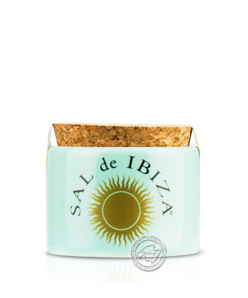 SAL de IBIZA® »Fleur de Sel« im Tontöpfchen, 28,5 g