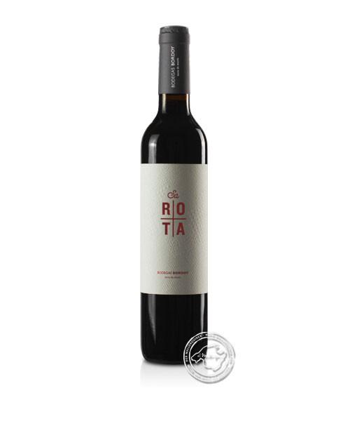 Bordoy Dulce Negre, Vino Tinto 2018, 0,5-l-Flasche