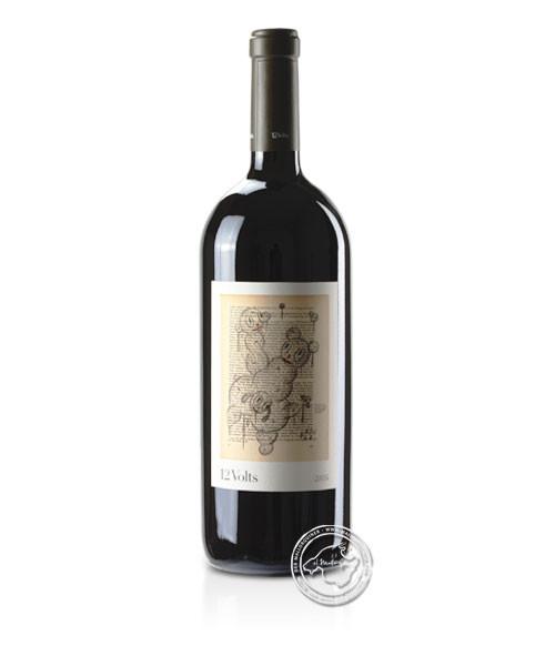 12Volts Mag., Vino Tinto 2018, 1,5-l-Flasche