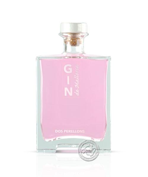 Dos Perellons Gin Premium Rosa, 40 % vol.