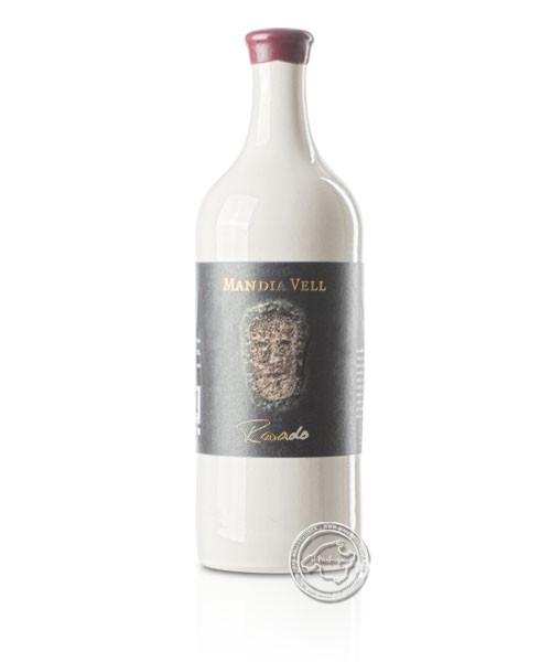 Mandia Vell Rosat, Vino Rosado 2020, 0,75-l-Flasche