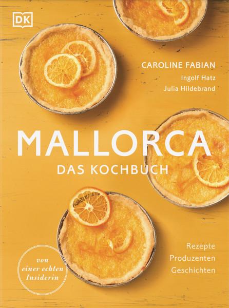 Mallorca Das Kochbuch