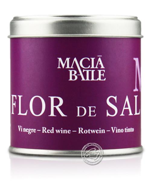 Macia Batle - Flor de Sal amb Vi Negre, 200 g