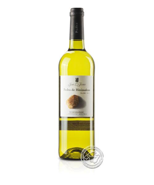 Jose L. Ferrer Pedra de Binissalem Blanco, Vino Blanco 2020, 0,75-l-Flasche