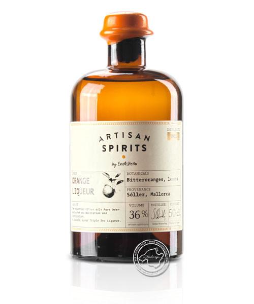 Eva´s Distillery Orange Liquer , 36 % vol.