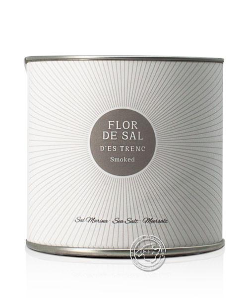 Flor de sal smoked, 90-g-Dose