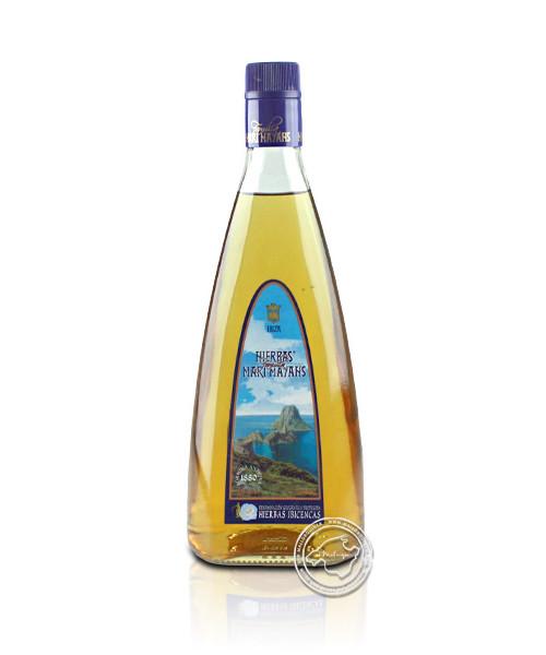 Hierbas Ibicencas, 26 %, 1-l-Flasche