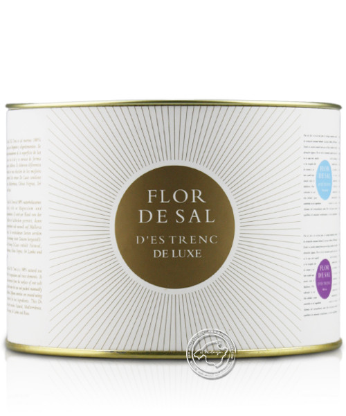 Gusto Mundial Flor de Sal De Luxe, 250 g