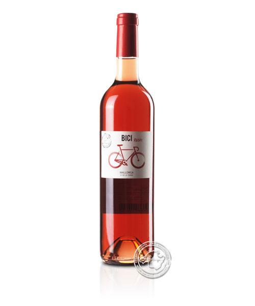 Der Mallorquiner Bici Rosat, Vino Rosado, 0,75-l-Flasche