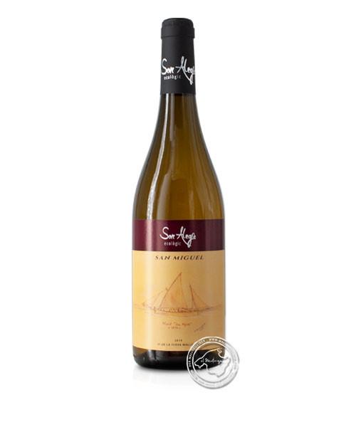 Son Alegre San Miquel, Vino Blanco 2019, 0,75-l-Flasche