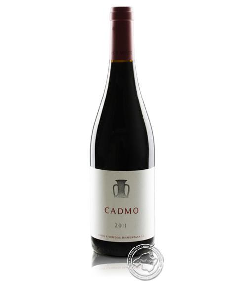 Can Xanet Cadmo, Vino Tinto 2011