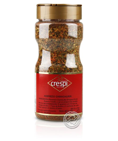 Especias Crespi Aderezo Chimichurri Argentino, 150 g