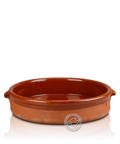 Keramik-Schale halblasiert 30 cm, je Stück