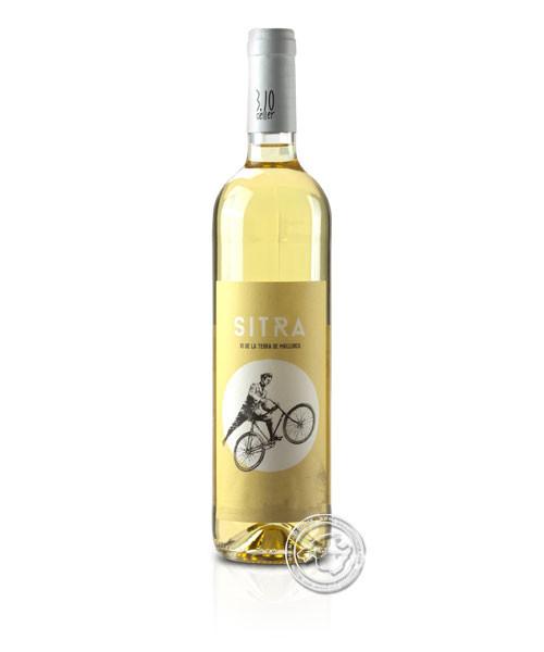 Sitra, Vino Blanco 2019, 0,75-l-Flasche