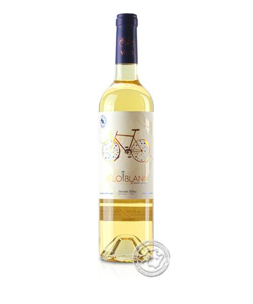 Veloblanc ecológico, Vino Blanco 2019, 0,75-l-Flasche