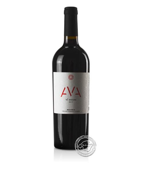 AVA Vins Negre, Vino Tinto 2017, 0,75-l-Flasche