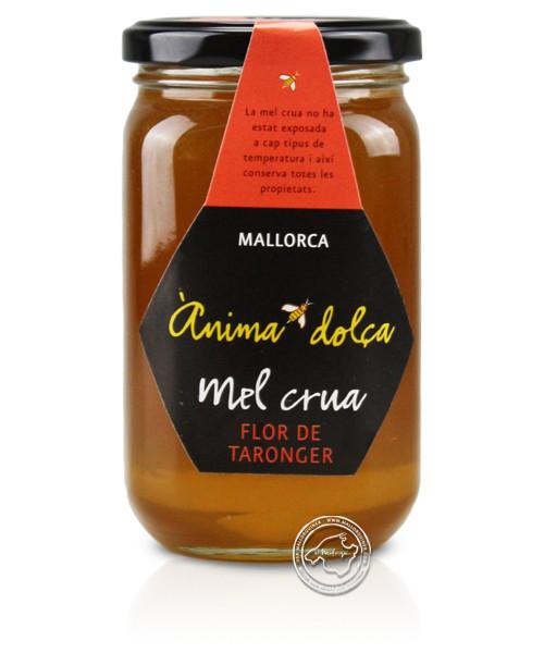 Anima Dolca Mel flor de Taronger, Orangenblütenhonig, 500 g