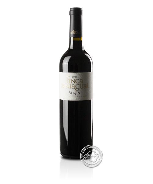 Veran Negre, Vino Tinto 2016, 0,75-l-Flasche
