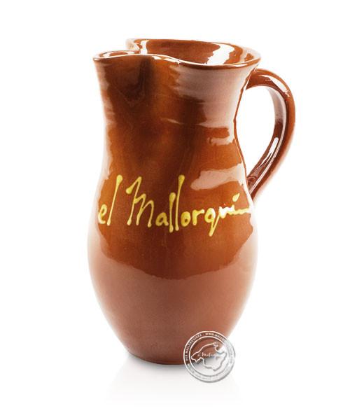 Karaffe Der Mallorquiner 1-l
