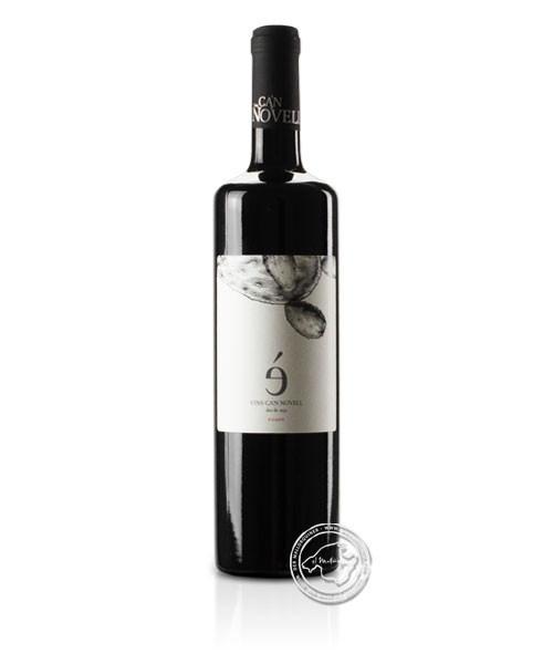 Ca´n Novell E´roure, Vino Tinto