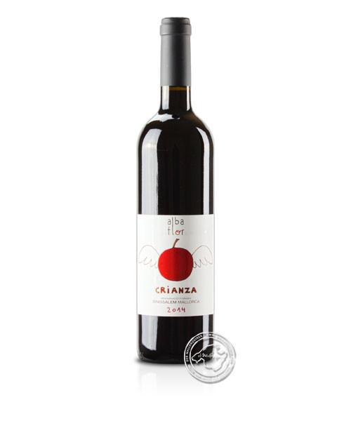 Albaflor Negre Crianza, Vino Tinto 2017, 0,75-l-Flasche