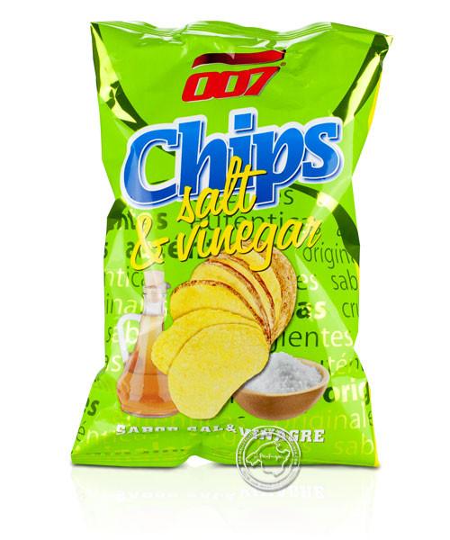 Patatas Fritas Salt & Vinegar, 30 g