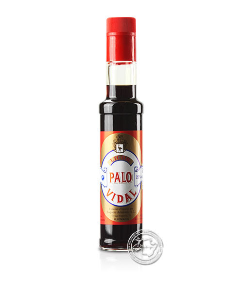 Vidal Catany Palo, 25 % vol. 0,2 l