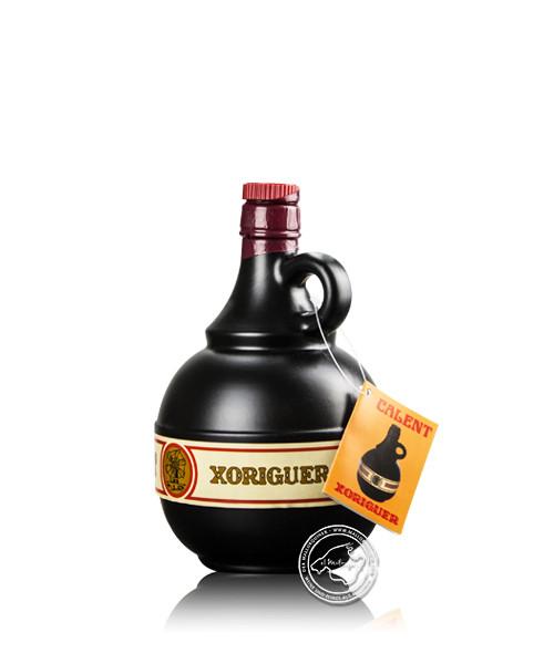 Gin Xoriguer Calent, 25 % vol.