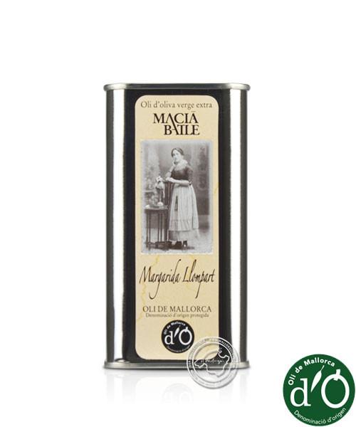 Macià Batle Oli d´oliva Verge Extra Margalida Llompart Lata D.O., 0,25 l