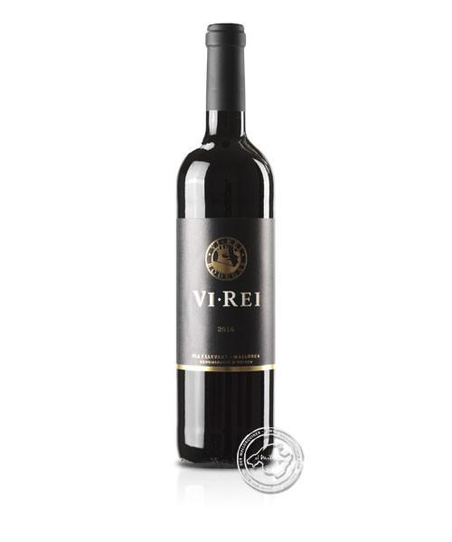 Vi Rei Negre, Vino Tinto 2017, 0,75-l-Flasche