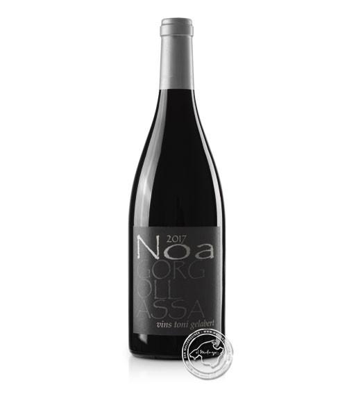 Gorgollassa, Vino Tinto 2017, 0,75-l-Flasche