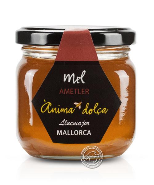 Mel de Ametler - Mandelblütenhonig, 250-g-Glas